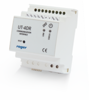 Interface - RS485 to Ethernet
