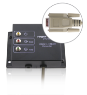 Interface - RS232 to RS485