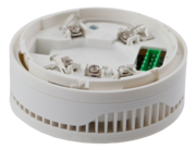 BSOU IS addressable fire base with built-in sounder and isolator module