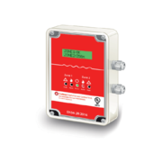 Digital Sensor Control Unit 2 Zone , 1to 1000m per zone 12-36VDC Proreact EN Digital