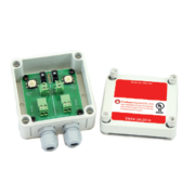 Digital End-of-Line Test Box, Fire& Fault IP65 1-2 Zone Proreact EN Digital